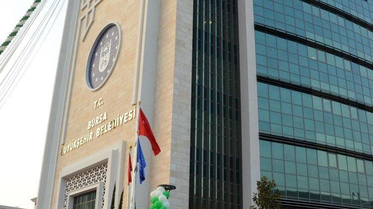 Bursa Büyükşehir Belediyesinden 'gri pasaport' iddialarına ilişkin açıklama