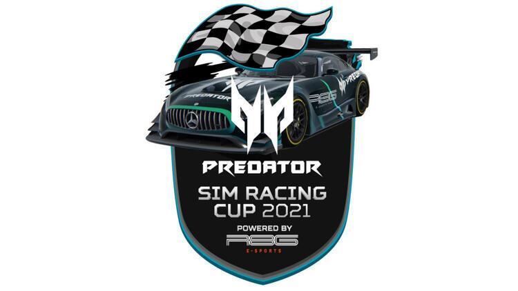 Predator Sim Racing Cup 2021 başlıyor