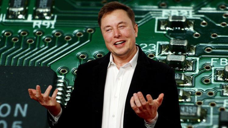 Elon Musk: Yaşanan chip kıtlığı büyük sorun