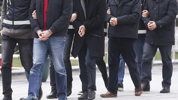 Son dakika... Ankara'da FETÖ operasyonu! 12 şüpheli hakkında gözaltı kararı