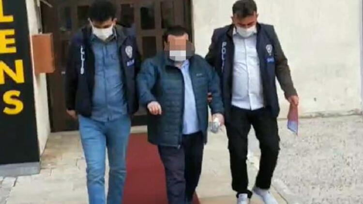 Ankara'da 'casusluk' soruşturmasında 9 gözaltı kararı daha