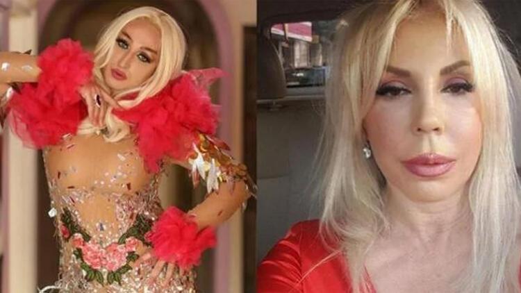 Şarkıcı Anıl Petek'ten Semiha Yankı'ya karşı koruma kararı