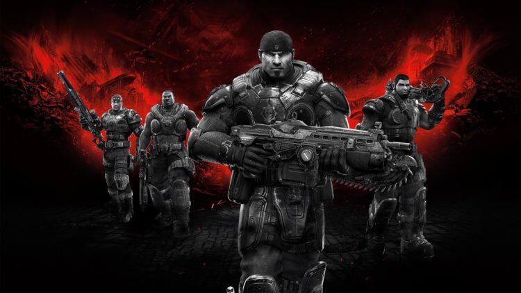 Dört profesyonel Gears of War oyuncusu taciz gerekçesiyle yasaklandı