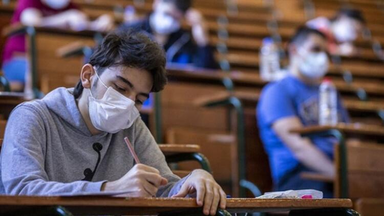 Açık öğretim okulları 3'üncü dönem sınav tarihleri açıklandı