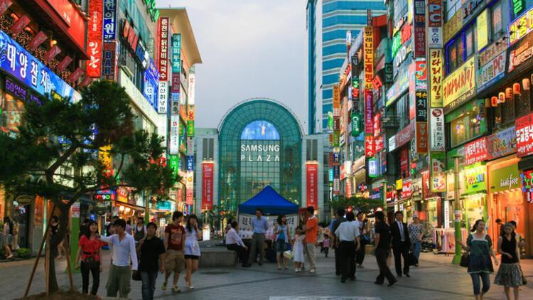 Güney Koreli dev şirket vergi borcuna battı! On binlerce sanat eseri bağışlayacak