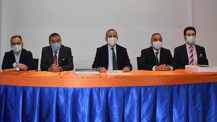AK Parti Torbalı'daki seçimi yargıya taşıdı