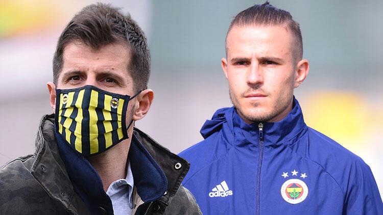 Son dakika: Fenerbahçe'nin yıldızı Pelkas'tan Emre Belözoğlu itirafı