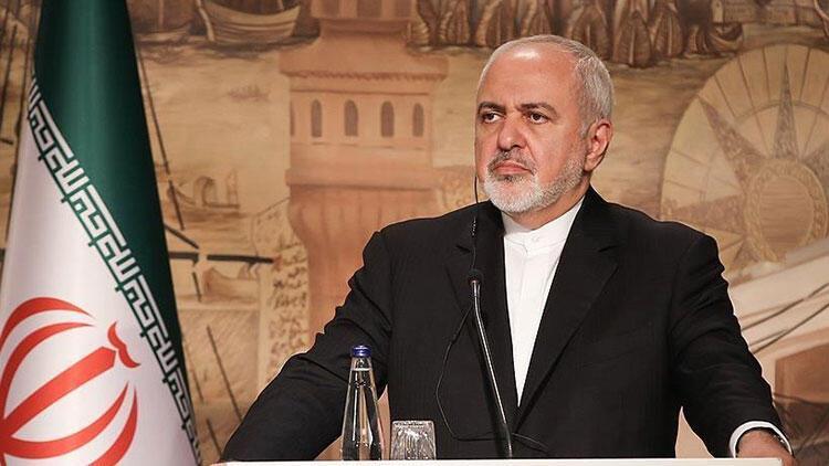 İran Dışişleri Bakanı Zarif: Yemen'deki kriz siyasi yollarla çözülebilir
