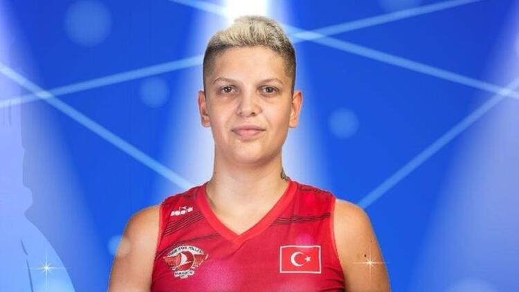 """Ebrar Karakurt'un Novara'ya transferi İtalyan basınında! """"Türk yıldız..."""""""