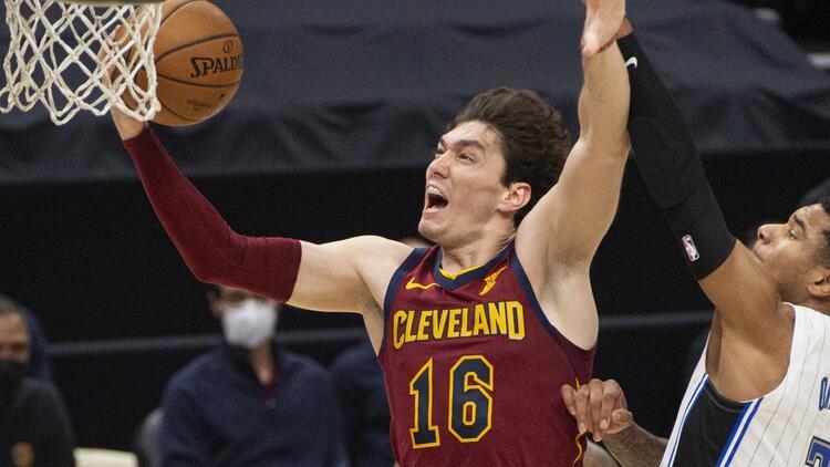 NBA'de Gecenin Sonuçları: Cedi'den Magic potasına 19 sayı! Suns 11 yıl sonra Play-off'ta...