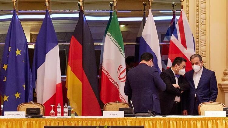 İran: Viyana toplantılarında şu ana kadar önemli kısımlarda uzlaşma sağlandığı görülüyor