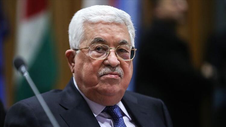 Filistin Devlet Başkanı Abbas'tan flaş açıklama: 'Seçimleri erteleme kararı aldık'