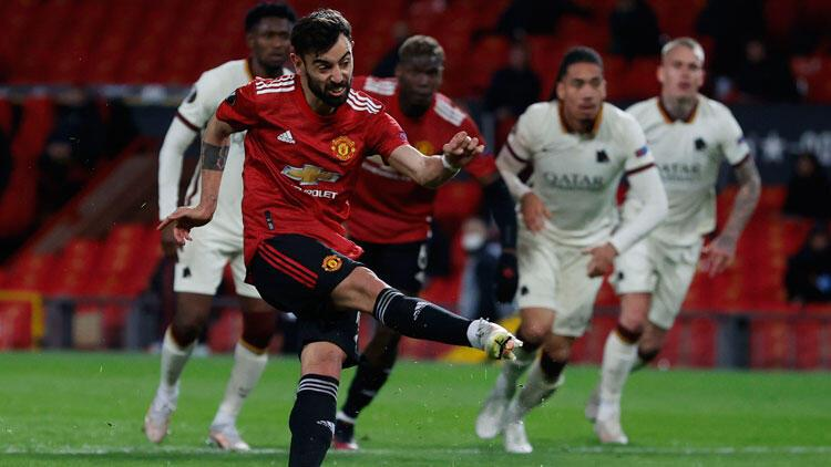 Manchester United 6-2 Roma / Villarreal 2-1 Arsenal