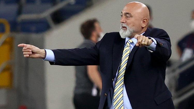 Hikmet Karaman: 'Çok üzgünüm ama bu takım ligde kalacak'