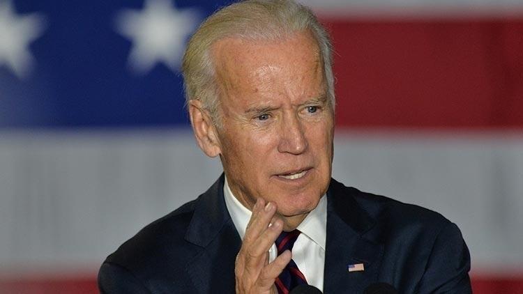 ABD Başkanı Joe Biden görevinin 100. gününde Georgia'yı ziyaret etti