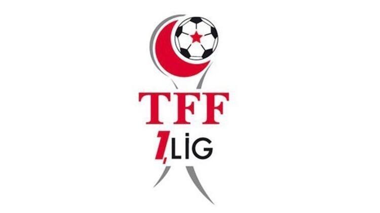 TFF 1. Lig'de 33. hafta heyecanı! Kritik maçlar yarın aynı saatte...