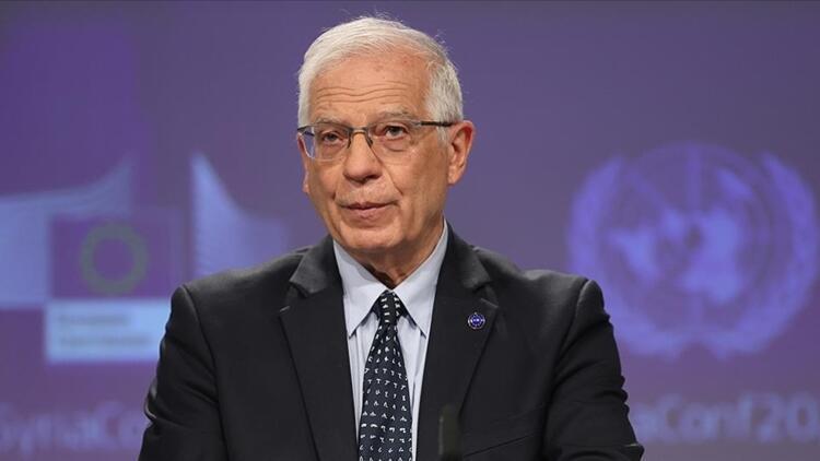 AB, Doğu Kudüs dahil Filistin'de seçimlere izin vermesi için İsrail'e çağrıda bulundu