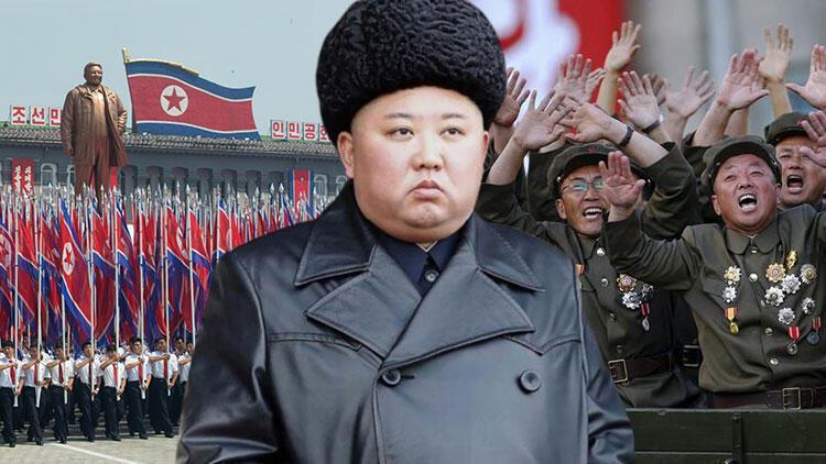 Güney Koreli aktivist, Kuzey Kore'ye balonlarla 500 bin propaganda broşürü gönderdi