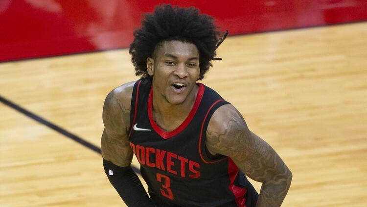 NBA'de Gecenin Sonuçları: 20 yaşındaki Kevin Porter Jr 50 sayı attı, tarihe geçti