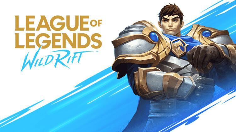 League Of Legends Wild Rift Dünya Şampiyonası geliyor