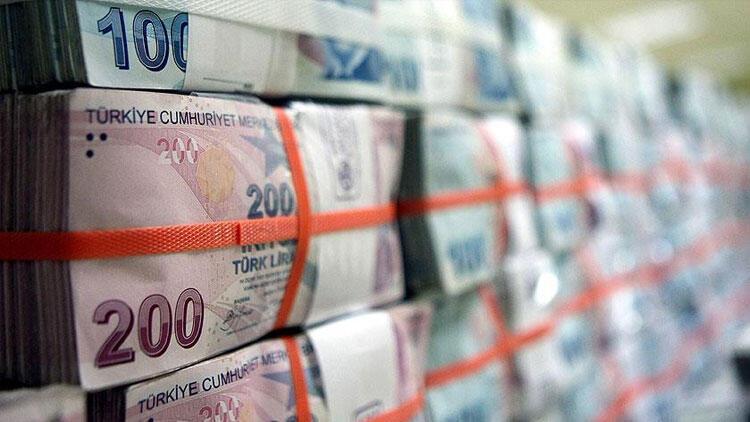 Bankacılık sektörünün aktifleri 6,5 trilyon lira oldu