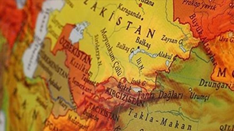 Kırgızistan-Tacikistan sınırındaki çatışmada ölü sayısı 13'e, yaralı sayısı 134'e yükseldi