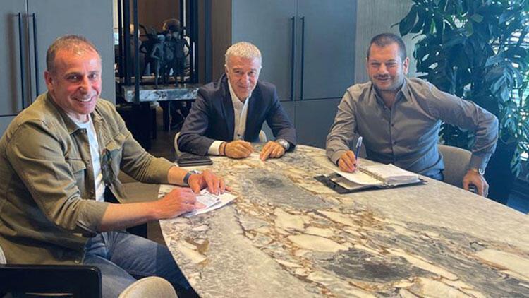 Son dakika: Trabzonspor'da transfer toplantısı!