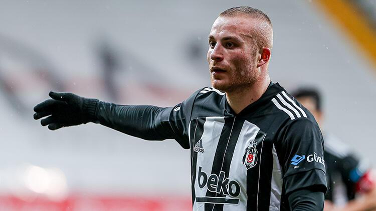Son Dakika: Süper Lig'de Hatayspor'u ağırlayacak Beşiktaş'ın kamp kadrosu açıklandı! Gökhan Töre...
