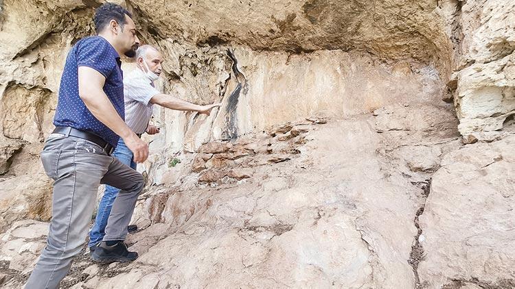 8 bin yıllık keşif