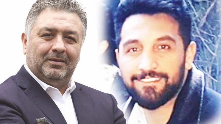 Mustafa Uslu, prodüksiyon asistanı Turan Altunbaşak'tan şikâyetçi oldu