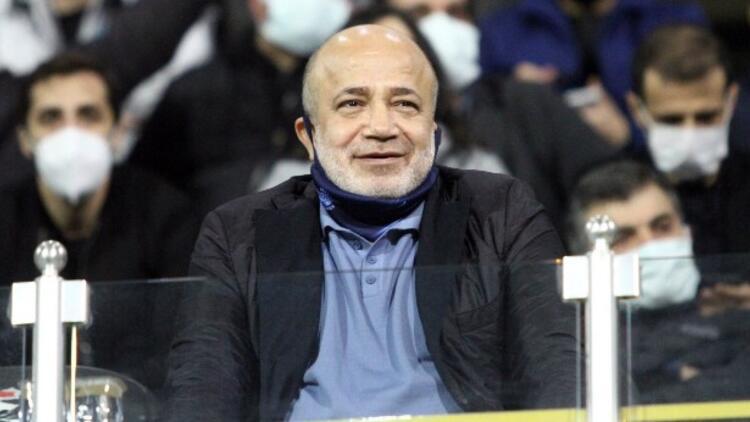 Adana Demirspor'da Murat Sancak: Ölene kadar başkanınızım