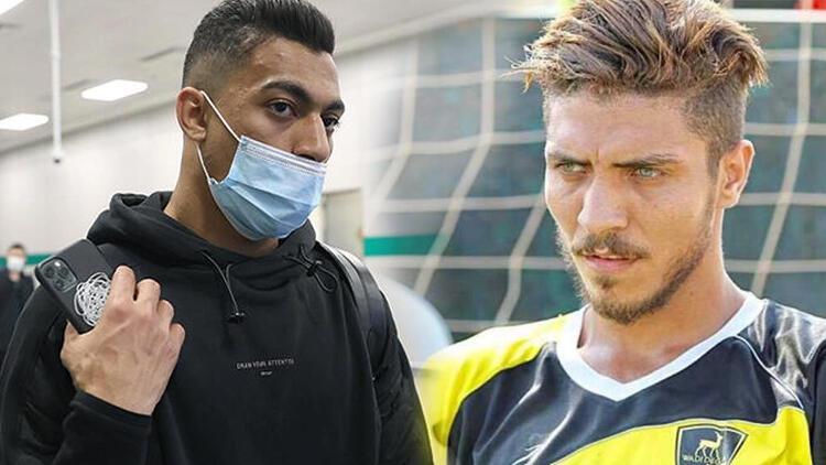 Son Dakika: Galatasaray'ın Mostafa hamlesi sonrası Beşiktaş'tan Mohamed Sherif atağı - Transfer Haberleri