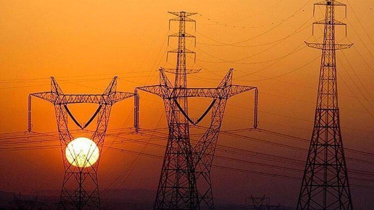 Elektrik ithalatı faturası azaldı