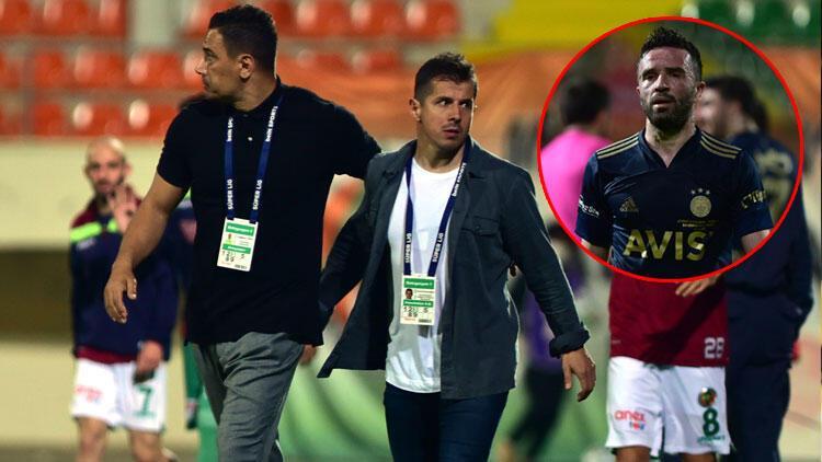 """Fenerbahçe'de Emre Belözoğlu şampiyonluk umudunu koruyor! """"Size güveniyorum, sezonu kupa ile taçlandıracaksınız"""""""