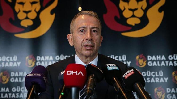 Metin Öztürk: 'Galatasaray'da işler Dallas dizisine döndü'