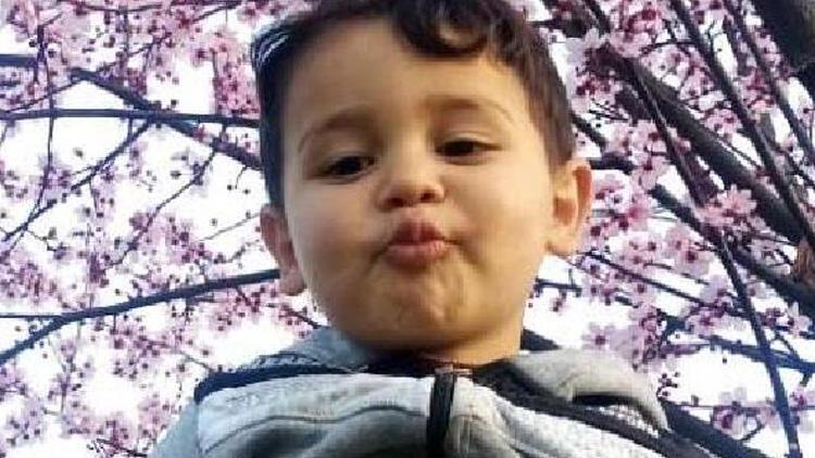 2 yaşındaki Abdurrahman Taha'nın acı ölümü
