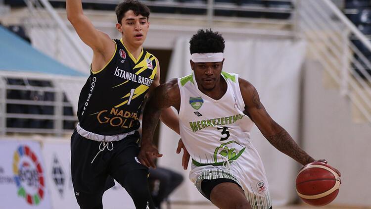 Merkezefendi Belediyesi Denizli Basket, ING Basketbol Süper Ligi'ne yükseldi