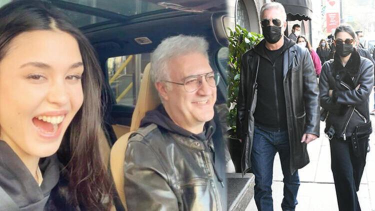 Eleştirilerden bunalan Tamer Karadağlı ile Iraz Yıldız savcılığa koştu