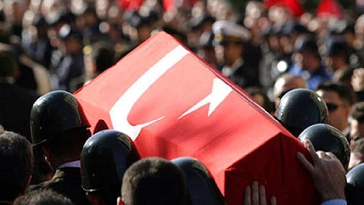 Şehit Müslüm Toprak, İstanbul'da son yolculuğuna uğurlandı