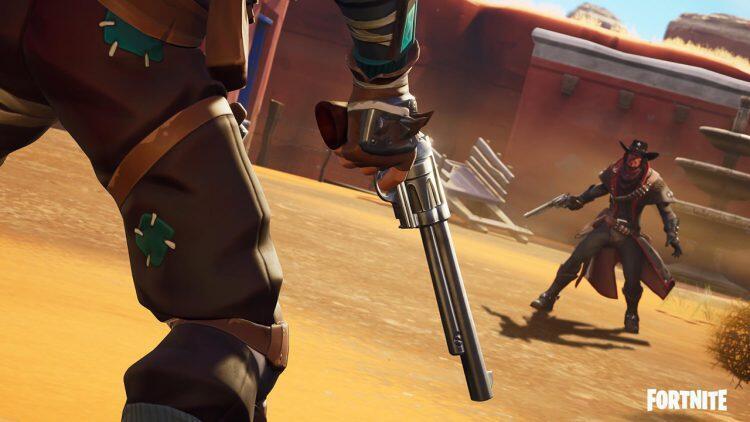 Epic Games Fortnite'ı Xbox Bulut Oyun sistemine dahil etmek istemiyor