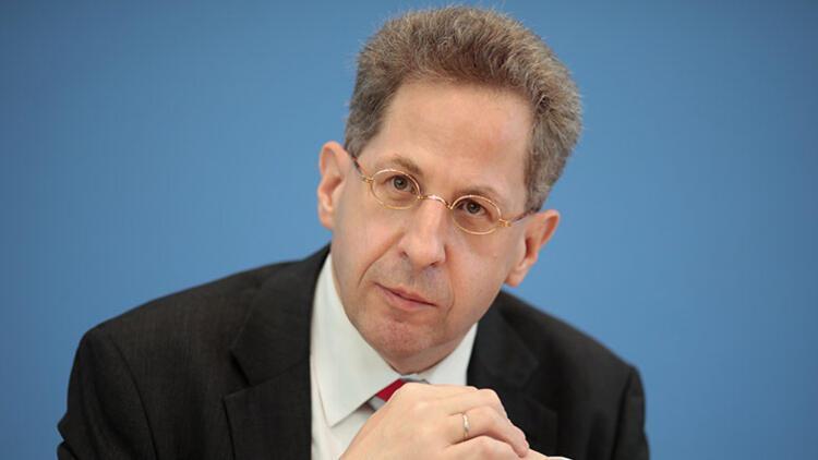 Maassen'in adaylığına CDU'lular da tepki gösterdi