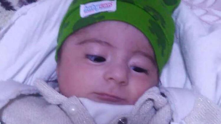 7 aylık Azra bebek ölü bulundu
