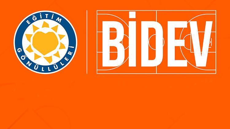 TEGV ve BİDEV arasında Basketbol Gönüllüleri Sözleşmesi imzalandı
