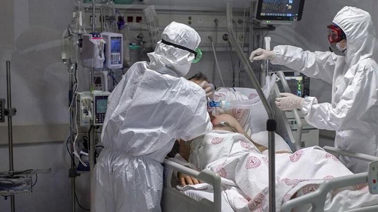 Hollanda'da elektrik kesintisi yüzünden solunum cihazına bağlı 2 Kovid hastası öldü