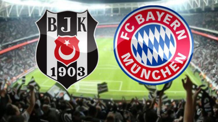 Beşiktaş'ı sadece Bayern geçebildi