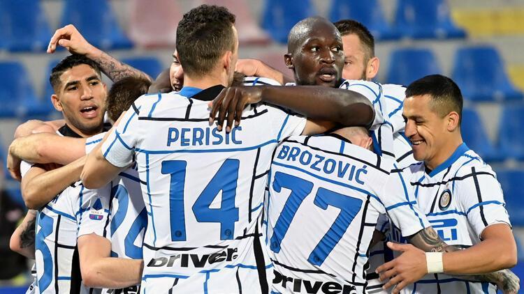 Son Dakika: İtalya Serie A'da şampiyon Inter! Juventus'un 9 yıllık serisi bitti