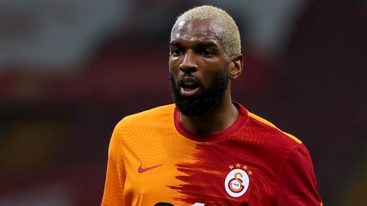 Galatasaray'da Ryan Babel'den sayılmayan gol tepkisi!