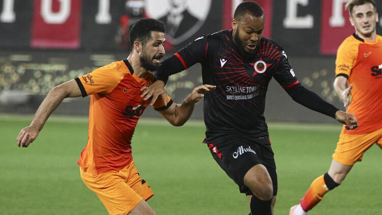 Galatasaray'ın neyi takip ettiğini ileride göreceğiz