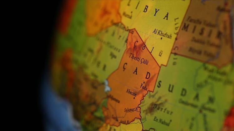 Çad'da güvenlik gerekçesiyle belirli saatler arasında getirilen sokağa çıkma yasağı kaldırıldı