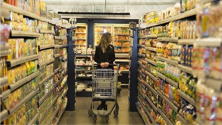 Son dakika... Nisan ayı enflasyon rakamları açıklandı